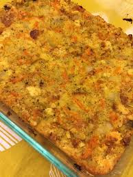 stuffing casserole recipe thanksgiving easy cornbread stuffing u2013 best ever dressing recipe for