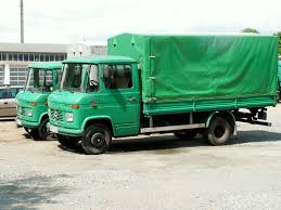 mercedes benz t2 series i commercial vehicles trucksplanet