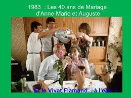 idã e diaporama mariage diaporama 40 ans de mariage