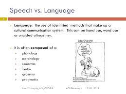 Certification Letter For Grammarian Understanding Speech U0026 Language Development Ppt Video Online