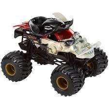 wheels monster jam pirate u0027s curse vehicle walmart