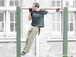 Diy Backyard Pull Up Bar by How To Make An Outdoor Pull Up Bar And Parallel Bars Diy Fitness