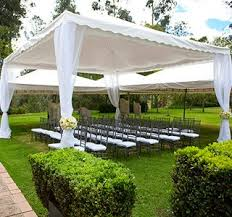 outdoor tent rental statewide party rentals tent rental in ludington mi