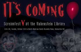 bingham center archives the devil u0027s tale