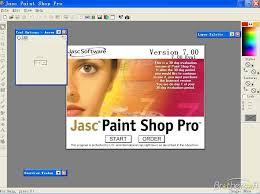 download free paint shop pro paint shop pro 7 download