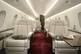 328 support services at aircraft interiors show corporate jet