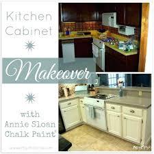 chalk paint kitchen cabinets how durable chalk painted kitchen cabinets bloomingcactus me