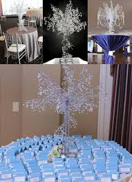 Winter Wonderland Centerpieces Centerpieces For Rent U2013 West Suburbs Event Decor By Satin Chair