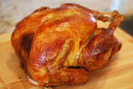 back to organic aromatic brines for your thanksgiving turkey