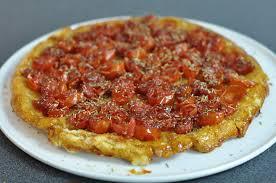 hervé cuisine tarte tatin tarte tatin aux tomates cerises et herbes de provence hervecuisine com
