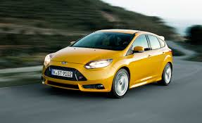 2013 ford focus st first drive u2013 review u2013 car and driver