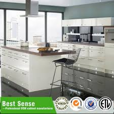 Lacquered Kitchen Cabinets 2016 Best Sense Lacquer Kitchen Cabinet With Mdf Board Buy