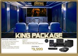 home theater installation in the woodlands spring austin dallas