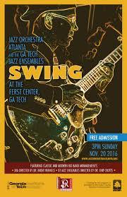 jazz orchestra atlanta concert and repertory big band jazz