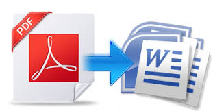 Pdf To Word Docs Zone Review Convert Combine Pdf With One Click
