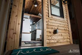 Design Your Own Eco Home by Alek Lisefkis Tiny House Is A Luxurious Eco Friendly Dream On