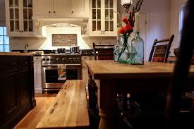 black kitchen cabinets in log cabin custom cabinetry mount vernon barn company