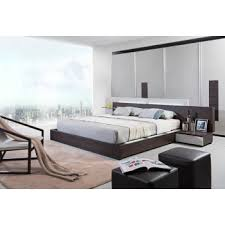 Modern Bedroom Furniture Atlanta Modern Furniture In Atlanta From La Furniture Store