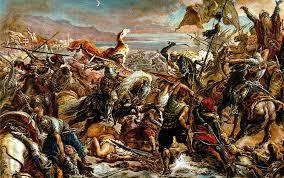 Ottoman Battles The Battle Of Varna Took Place On 10 November 1444 Near Varna In