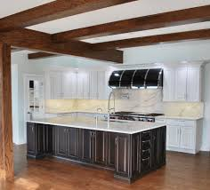 South Barrington Il Kitchen Remodel By Southampton Custom Homes