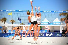 ncaa beach volleyball tournament in gulf shores coast360