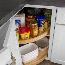organizer for corner kitchen cabinet corner cabinet organizers kitchen cabinet storage ideas