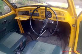 baja bug interior 1974 herringbone all the vw beetle special editions se beetles