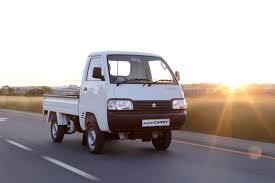 suzuki truck 2016 suzuki u0027s little workhorse future trucking u0026 logistics