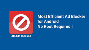 ad blocker for android block all ads on android without root