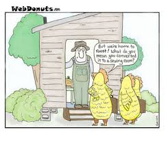 home to roost webdonuts webcomics