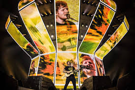 ed sheeran gingerbread man tattoo how ed sheeran perfected the art of being a mainstream misfit vox