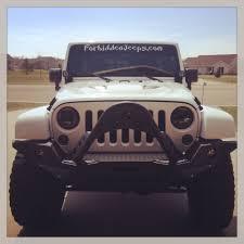 jeep stinger bumper purpose any disadvantages annoyances of having a stinger jeep wrangler