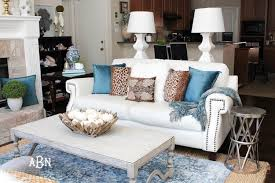 Fall Living Room Makeover Tips For Perfect Seasonal Decor - Get decorating living rooms