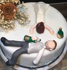 personalised edible wedding cake toppers personalised fimo