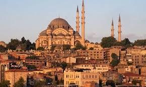 Byzantine Ottoman Istanbul Byzantine Ottoman Relics Day Tour Musement