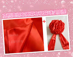 cloth ribbon opening ceremony opening ceremony clothing cloth cutting