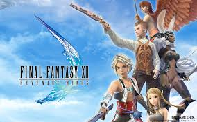 final fantasy final fantasy xii final fantasy wiki fandom powered by wikia