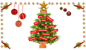 100 ideas christmas worksheets learning english on