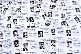 name tags for reunions 15 best class reunion images on party supplies