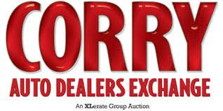 Independent Auto Dealer Floor Plan Corry Auto Dealers Exchange Dealer Auto Auction