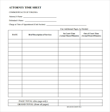 10 legal and lawyer timesheet templates u2013 free sample example