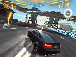asphalt 7 mod apk asphalt 7 heat apk obb review dan android
