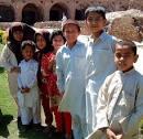 pashtun children
