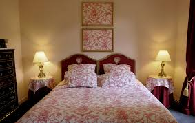 gites ou chambre d hotes luxury bed and breakfast room in a mansion in britany domaine de