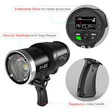 aliexpress com buy f1 400 dual ttl outdoor strobe 400w flash