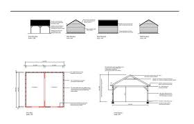 Plans For Wooden Toy Garage by 10 17 Best Ideas About Two Car Garage On Pinterest Building Plans