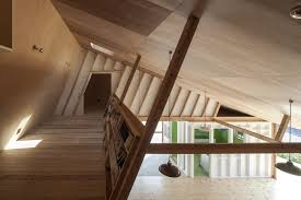 Japanese Home Decorations Japanese House Has Rooms Set In Wooden Boxes Tass