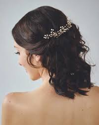 wedding hair bands wedding hair pins combs