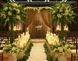home wedding decoration ideas church house decoration shaadhi