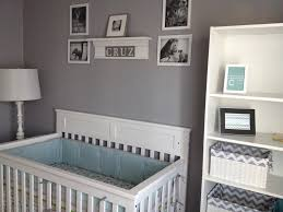 baby boy nursery the gray blue and white are awesome kiddie